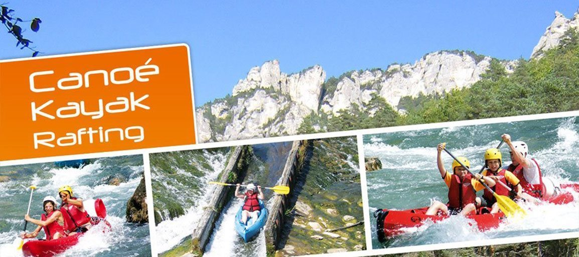 Discover the Gorges du Tarn